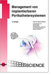 Buch Portkatheter und Kurzdarm